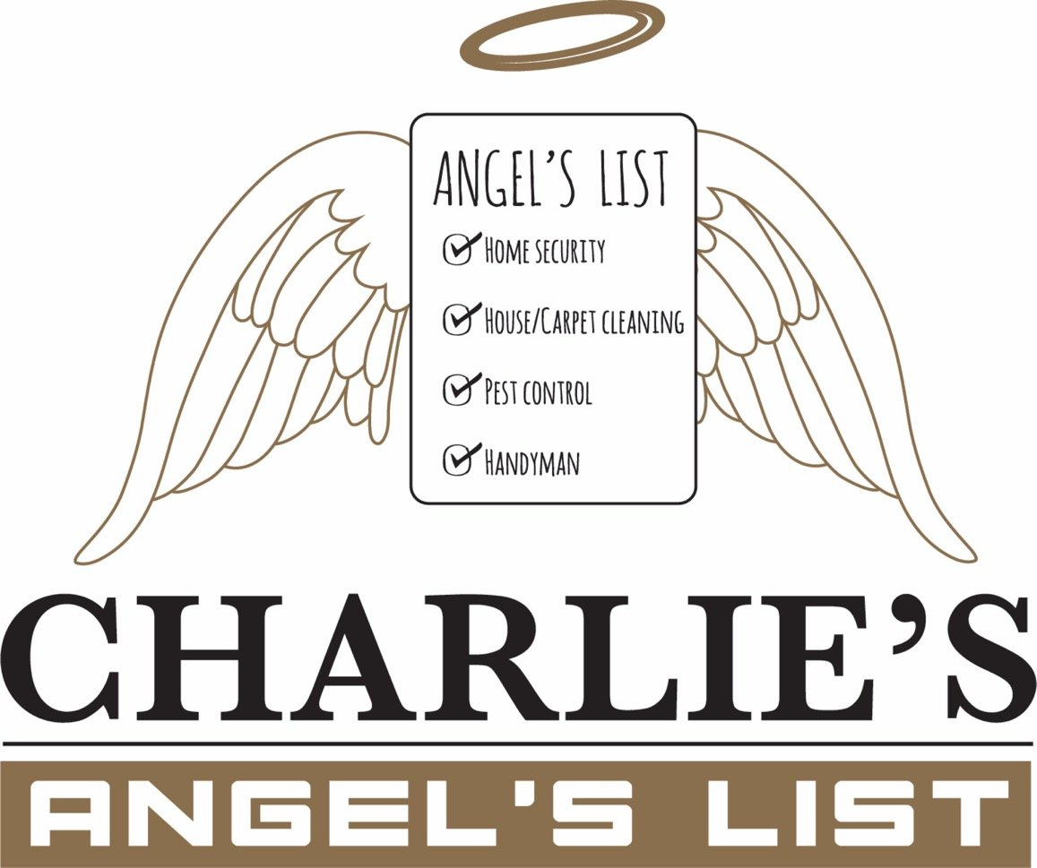 Charlie's Angels List
