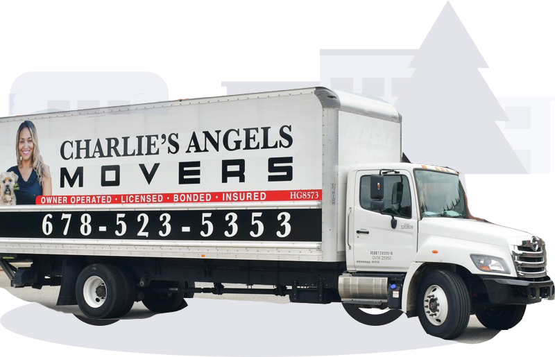 Charlies Angels Movers
